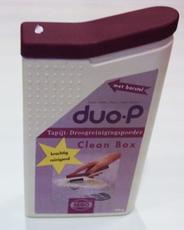 Sebo duo.p clean box