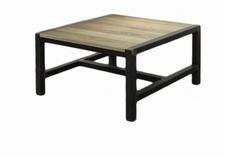 IJzersmid design salontafel
