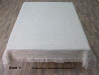 Malaga ( handweef ) tafelkleed