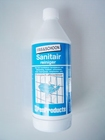 Sanitair reiniger