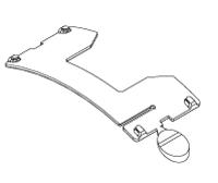 Ladderkoordspreider (16,25,35 en 50mm)