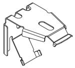 Luxaflex plisse / duette literise smartcord steun