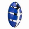 Bug design kapstok blauw