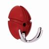 Tick design kapstok rood